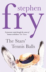 The Stars' Tennis Balls by Stephen Fry