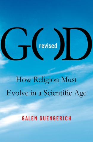 God Revised by Galen Guengerich