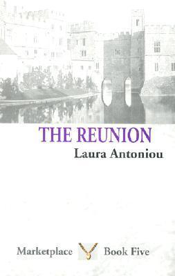 The Reunion by Laura Antoniou