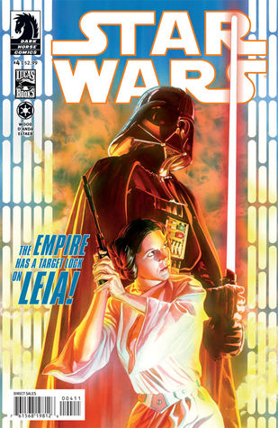 Star Wars #4