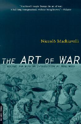 The Art of War by Niccolò Machiavelli