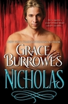 Nicholas (Lonely Lords, #2)