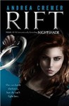 Rift (Nightshade Prequel, #1)
