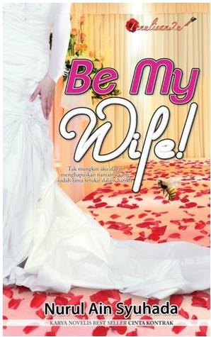 Be My Wife