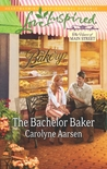 The Bachelor Baker (The Heart of Main Street, #2)