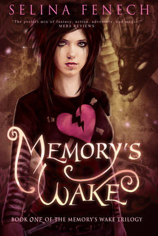 Memory's Wake by Selina Fenech