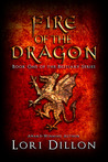 Fire of the Dragon (Bestiary Series, #1)