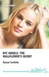 NYC Angels: The Wallflower's Secret