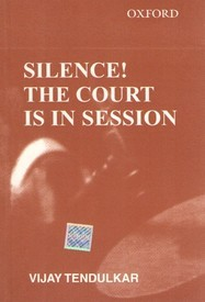 "pdf silence the court is in session vijay tendulkar essay Benare, a victim of the patriarchal ""mouse-trap"" and the emergence of the 'new woman': vijay tendulkar's silencethe court is in session arup kumar mondal."