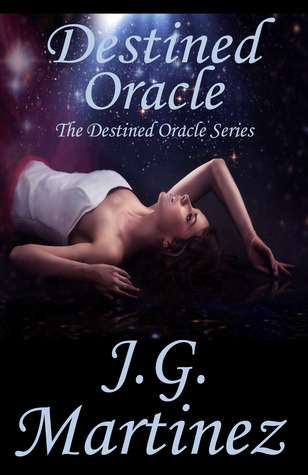 Destined Oracle (The Destined Oracle Series) (Vol. 1)