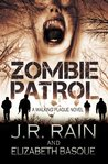 Zombie Patrol (Walking Plague, #1)