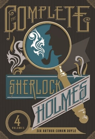 The Complete Sherlock Holmes The Heirloom Collection Sherlock Holmes 1-9