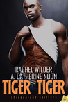 Tiger Tiger (Chicagoland Shifters, #2)