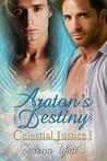 Araton's Destiny by Serena Yates