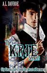 The Krie Seekers (City Steam #2)