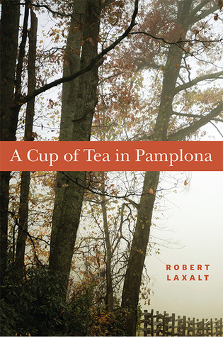 A Cup Of Tea In Pamplona by Robert Laxalt