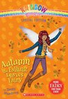 Autumn the Falling Leaves Fairy (Rainbow Magic Special Edition)
