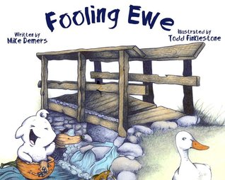 Fooling Ewe by Mike Demers