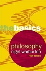 Philosophy by Nigel Warburton