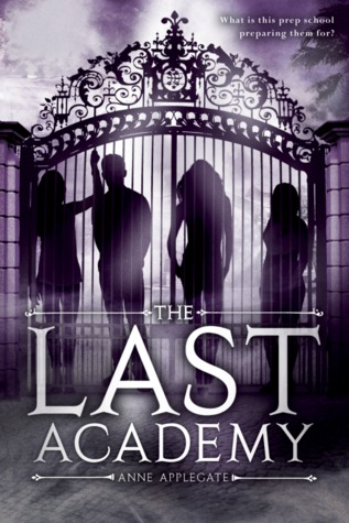 The Last Academy