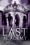 Cover of The Last Academy