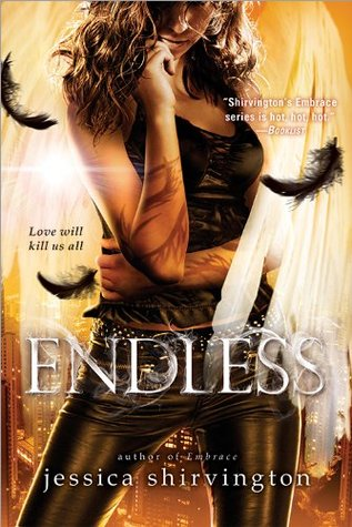 Endless (The Violet Eden Chapters, #4)