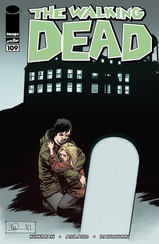 The Walking Dead, Issue #109