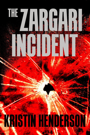 The Zargari Incident by Kristin Henderson