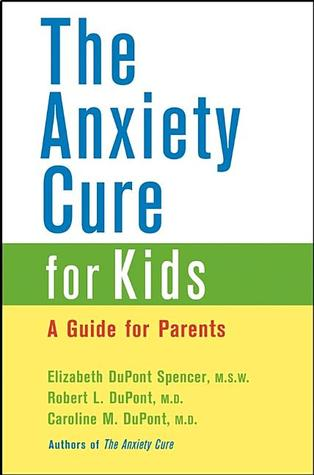 The anxiety cure essay