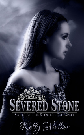 Severed Stone (Souls of the Stones)