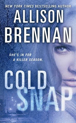 Cold Snap (Lucy Kincaid #7) - Allison Brennan