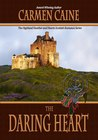 The Daring Heart (The Highland Heather and Hearts Scottish Romance Series, #3)