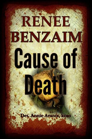 Cause of Death (Det. Annie Avants #1)