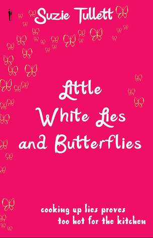 Little White Lies and Butterflies