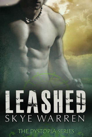 Leashed (The Ke'lan, #1)