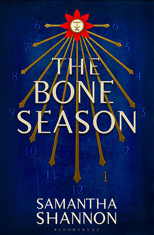 The Bone Season The Bone Season 1