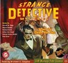 Strange Detective Mysteries: When The Death Bat Flies