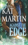 Against the Edge (Raines of Wind Canyon, #8)