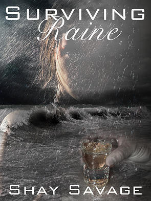 Surviving Raine (Surviving Raine, #1)