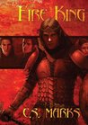 The Fire King (The Alterra Histories)