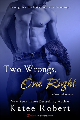 Two Wrongs, One Right Come Undone 3