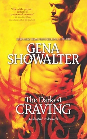 Read The Darkest Craving (Lords of the Underworld #10) ePub