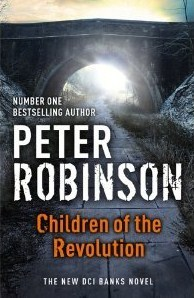 Children of the Revolution (Inspector Banks, #21)