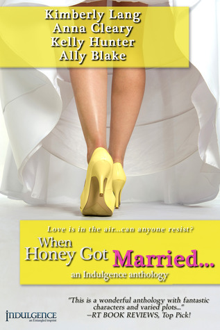 When Honey Got Married