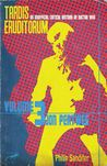 TARDIS Eruditorum - A Critical History of Doctor Who Volume 3: Jon Pertwee