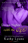 Dream Nights with the CEO (Secret Desires, #1)