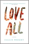 Love All: A Novel
