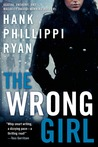 The Wrong Girl (Jane Ryland, #2)