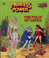 The Folly of Catra
