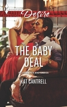 The Baby Deal by Kat Cantrell